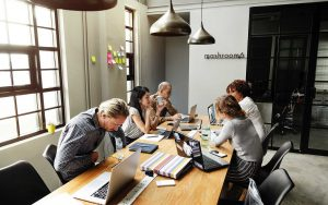 How to go about intiating an start-up.